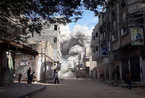 İsrail ile Gazze direnişçileri arasında ateşkes...