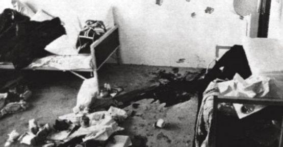 İsrail, Münih Operasyonu 40 yıl Sonra Açıkladı