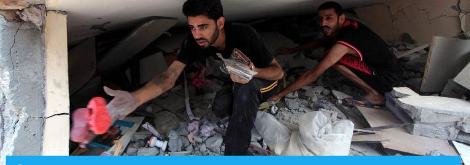İsrail Sivilleri öldürmeye devam ediyor