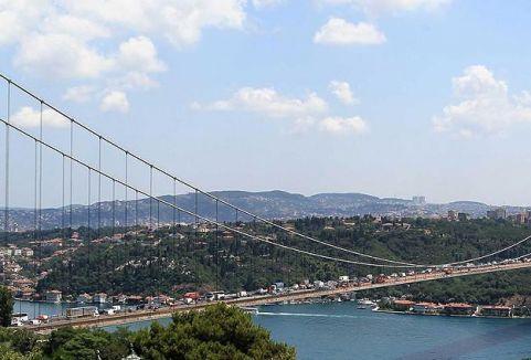 İstanbul 200 ülkeye bedel