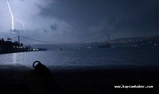 İstanbul Böyle Aydınlandı!