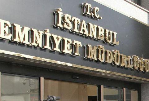 İstanbul Emniyeti'nde yeni uygulama