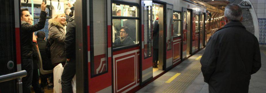 İstanbul nüfusunun 29 katını taşıdı...