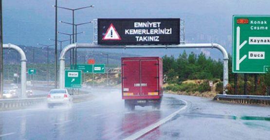 İstanbul'a Akıllı Tabela...