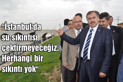 İstanbul'a Müjdeli Haber...