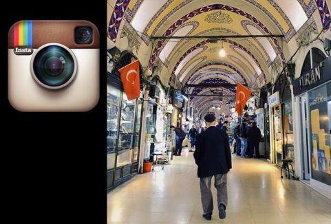 İstanbul'u fotoğrafladılar