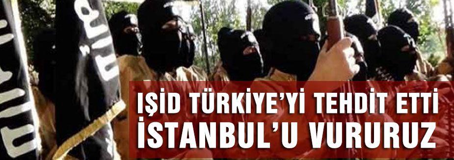 İSTANBUL'U VURURUZ
