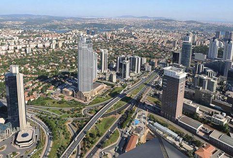 İstanbul'un Yatırım Haritası...