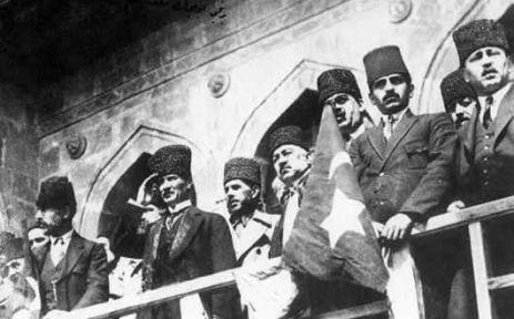 İşte Atatürk'ün İlan Ettiği Milli İçki...