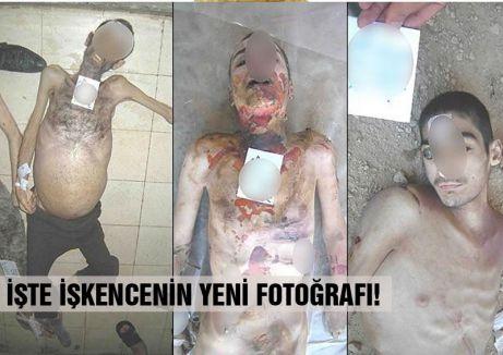 İŞTE İŞKENCENİN YENİ FOTOĞRAFI!