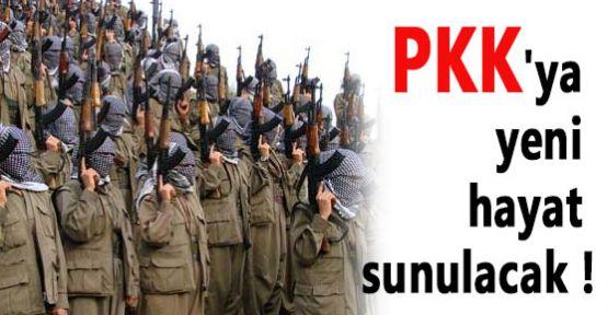 İşte PKK'lı Olmanın nimetleri