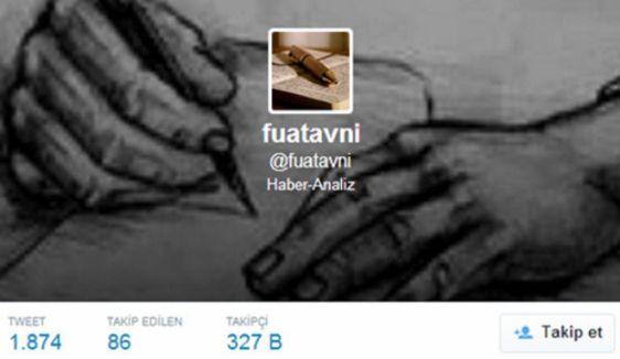 'İyi Varsın @FUATAVNİ'