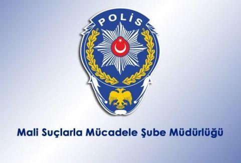 İzmir'deki operasyonda tutuklama...