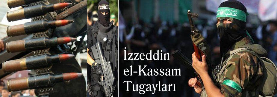 İzzeddin el-Kassam Tugayları