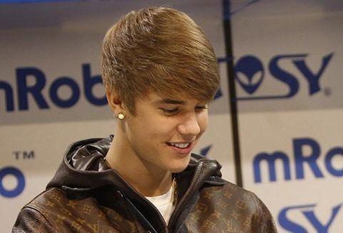 Justin Bieber Gözaltında...