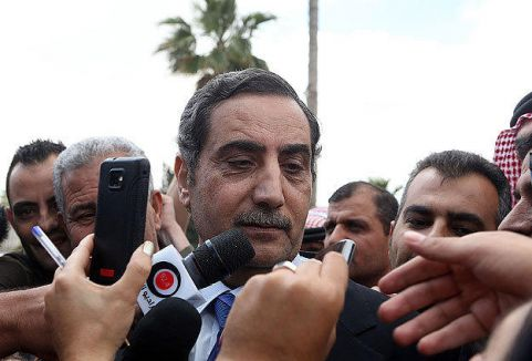 Kaçırılan Ürdün Büyükelçi serbest