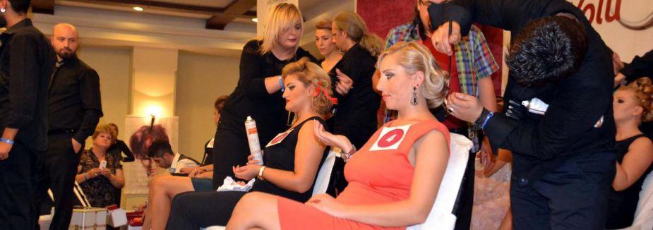 Kadınların kuaför faturası kabarık