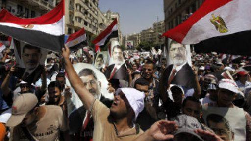 Kahire'deki Çatışma: 9 Ölü