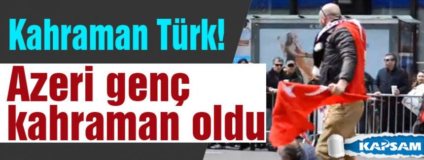 Kahraman Türk?