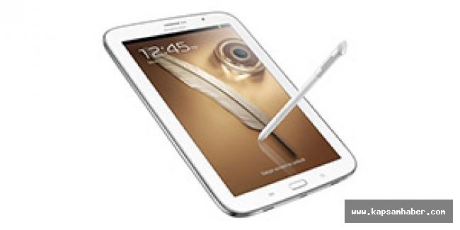 Kalemli Tablet Telefon