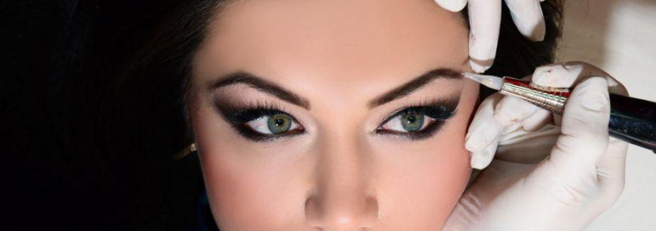 Kalıcı Makyaj İle Sabit Güzelliği Yakalayın
