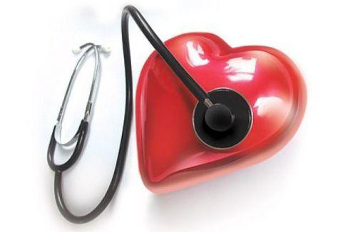 Kalp krizi hücrelerde