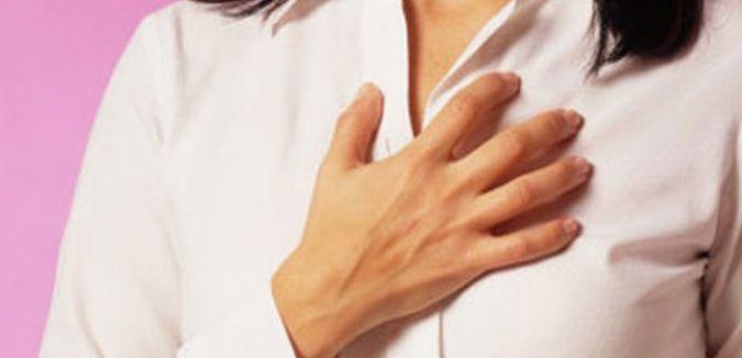 Kalp sağlığına kadınlar daha fazla dikkat etmeli