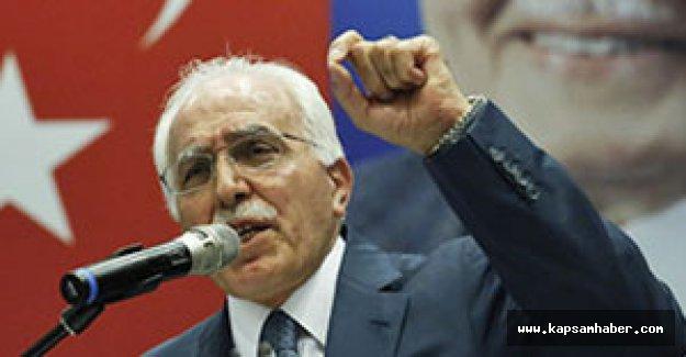 Kamalak, AK Parti ile ittifak iddiası için ne dedi?