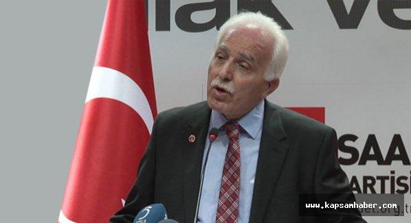 Kamalak: 'Koalisyon tiyatrosunun ülkeye maliyeti' açıkladı