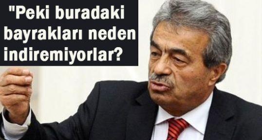 Kamer Genç: Erdoğan egemenliği PKK'ya bırakmış