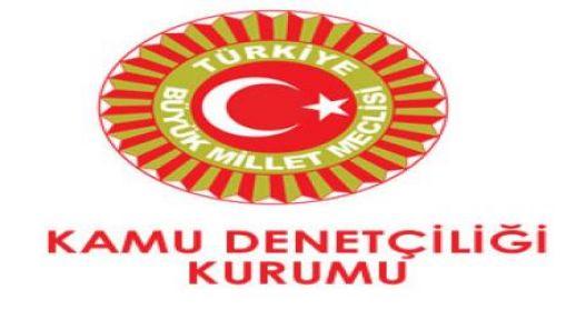 Kamu Denetçiliği Kurumu(KDK)Basın Açıklaması...