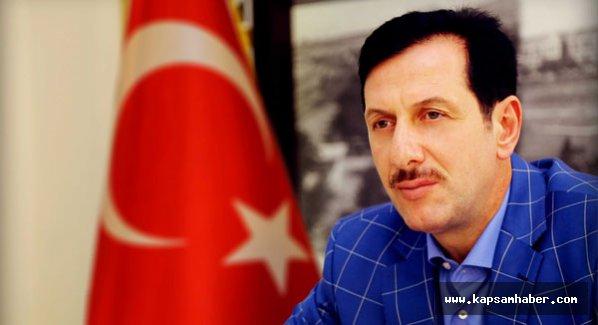 'KAN İLE HUZUR BOZANLAR, KENDİ KANLARINDA BOĞULACAK'