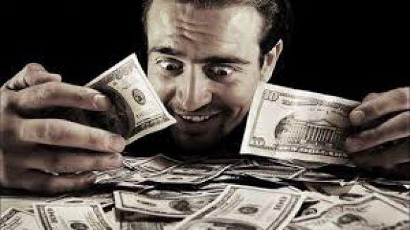 Kara para aklamada 145 ülke arasında 26. sıradayız