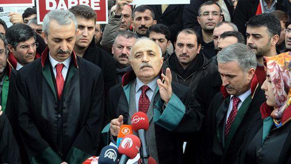 Karaca'nın avukatlarından açıklama
