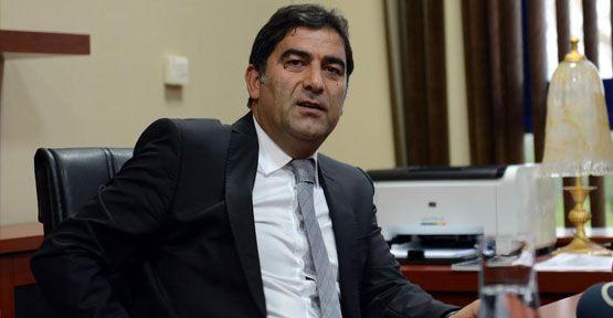 Karaman istifa etti
