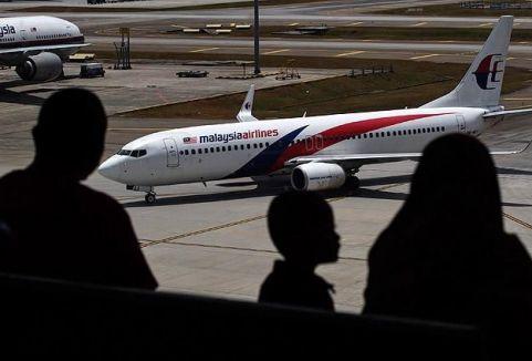 Kayıp uçaktaki yolcuların yakınlarına tazminat...