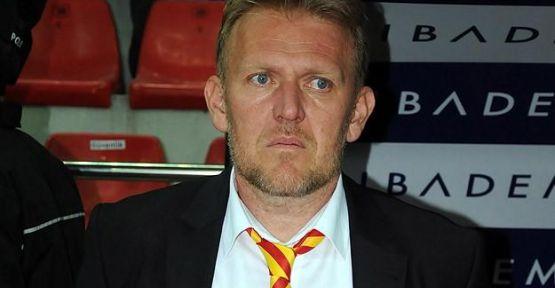 Kayserispor Teknik Direktörü Prosinecki istifa etti