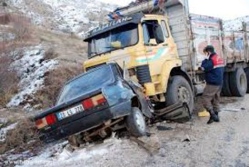 Kaza tespitte mobil dönemi