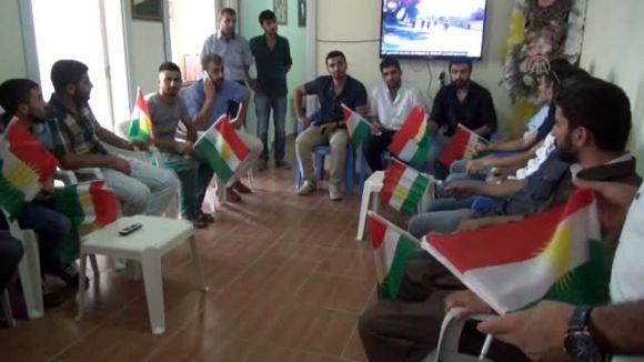 KCK: Devletin polisi ve askeri Kürdistan'da yaşayamaz
