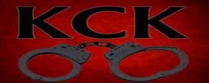 KCK sanıklarına ceza