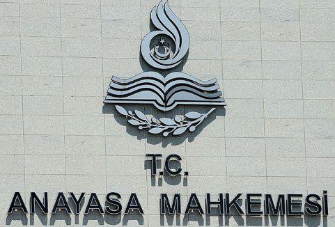 KCK tutukluları AYM'ye başvurdu...