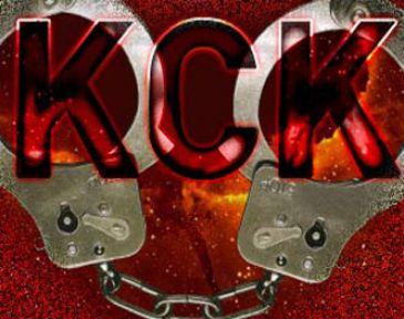 KCK'da Karar..