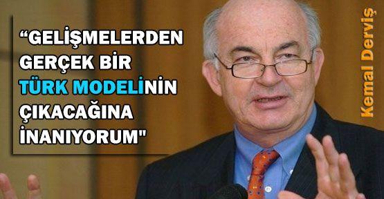 Kemal Derviş;