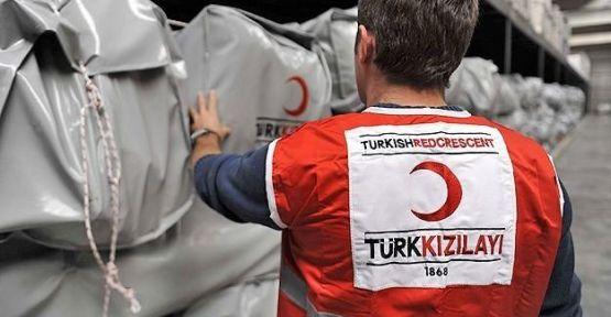 Kenya'da Türk Kızılayı görevlilerine gözaltı