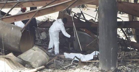 Kenya'daki saldırganların kimliği açıklandı