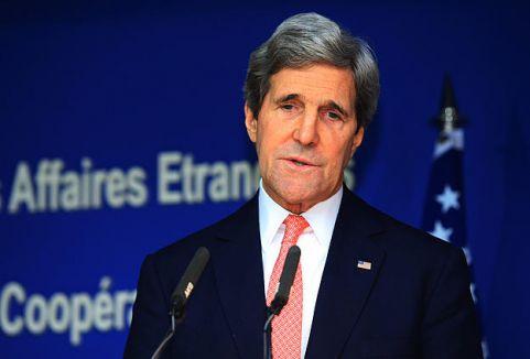 Kerry'den Güney Sudan'a rest...
