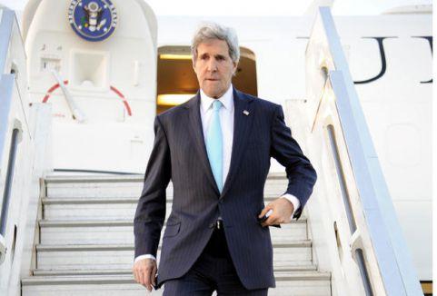Kerry'den Rusya'ya sert çıkış...