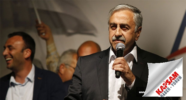 Kıbrıs müzakerelerinde yeni bir yaklaşım benimsedik