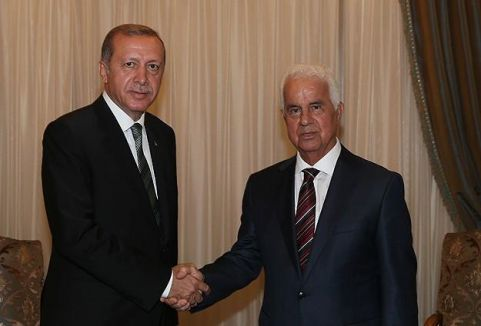 Kıbrıs'ta adil bir çözümden yanayız