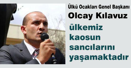 Kılavuz; Türkiye bu iktidarla yorulmuştur